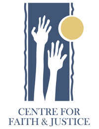 Centre For Faith and Justice