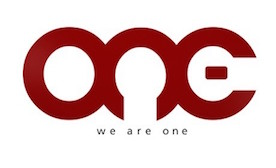One Productions Logo