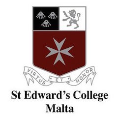 St Edwards College Logo