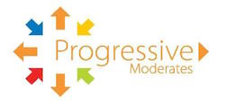 Progressive Moderates Logo