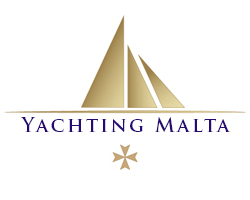 Yachting Malta Ltd Logo
