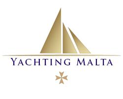 Yachting Malta Ltd Logo